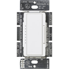 Atenuador Inalambrico Maestro Wireless Fluorescentes 3 vias