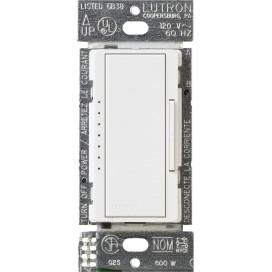 Atenuador Inalambrico Lutron Maestro Wireless Fluorescentes 3 vias