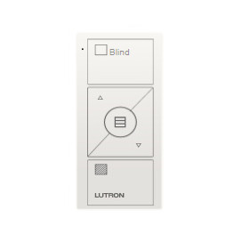 Control Pico wireless (grabado horizontal sheer blind) 3 Botones + RL