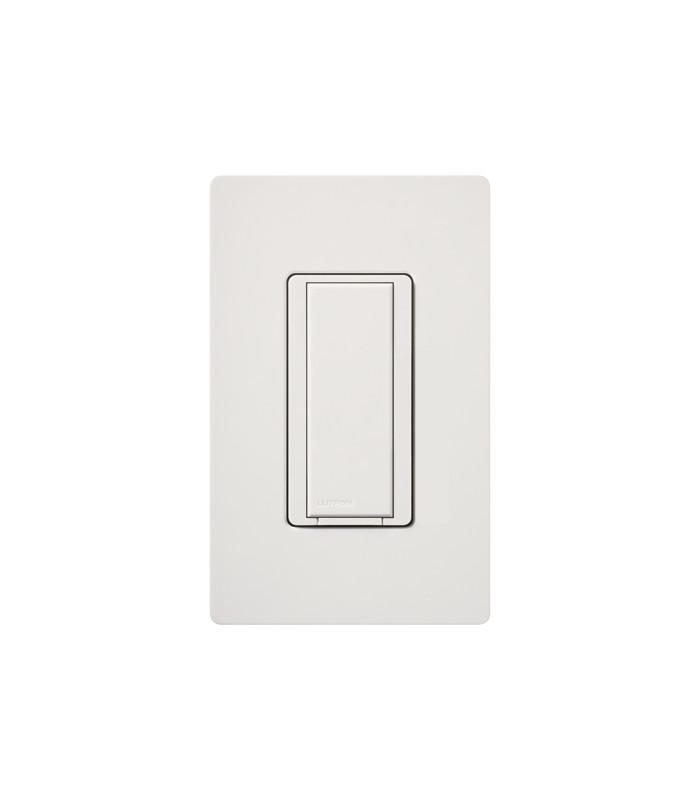 Accesorio Interruptor Lutron MAESTRO Colores Brillantes