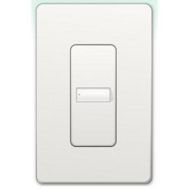 Botonera Lutron Homeworks QS inalambrica 1 boton