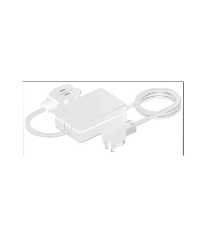 Atenuador 300 W enchufable 1 salida control RF