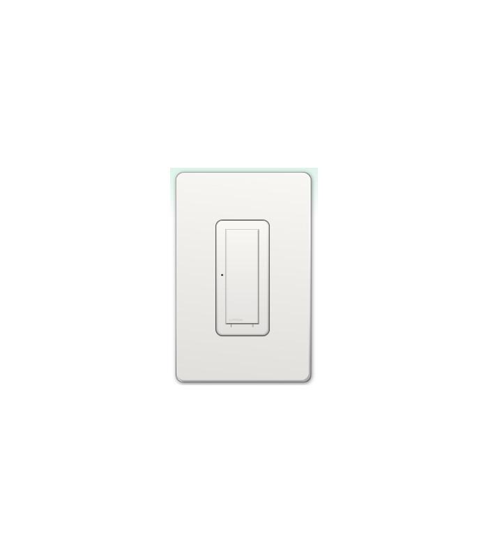 Interruptor 8A con neutro Colores Gloss
