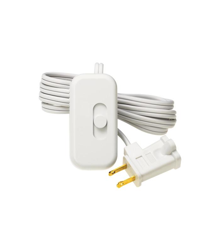 Atenuador de lámpara CREDENZA CFL/LED empaque blister