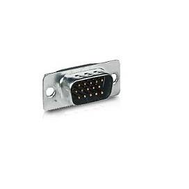 Conector Macho HD15
