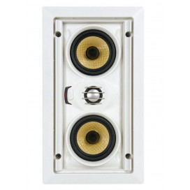 Altavoz de pared AIM LCR3 FIVE
