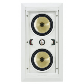 Altavoz de pared AIM LCR FIVE