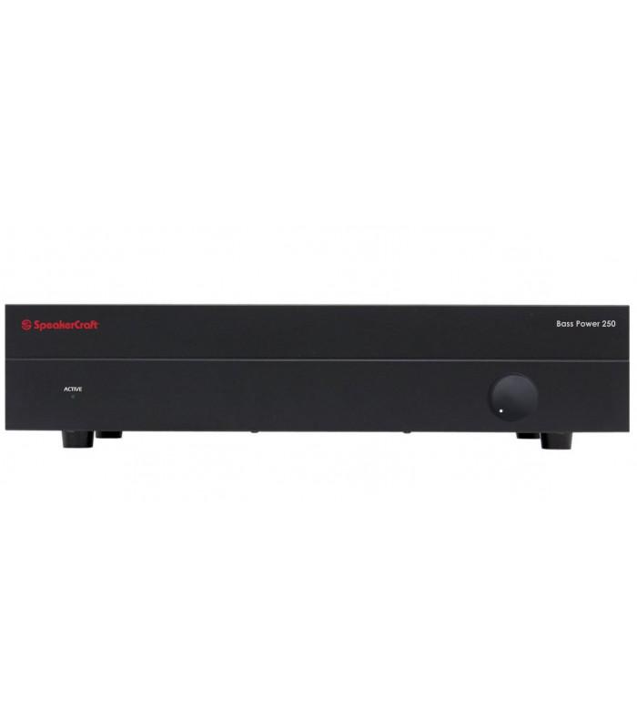 Amplificador de bajos AMP-BASS POWER 250