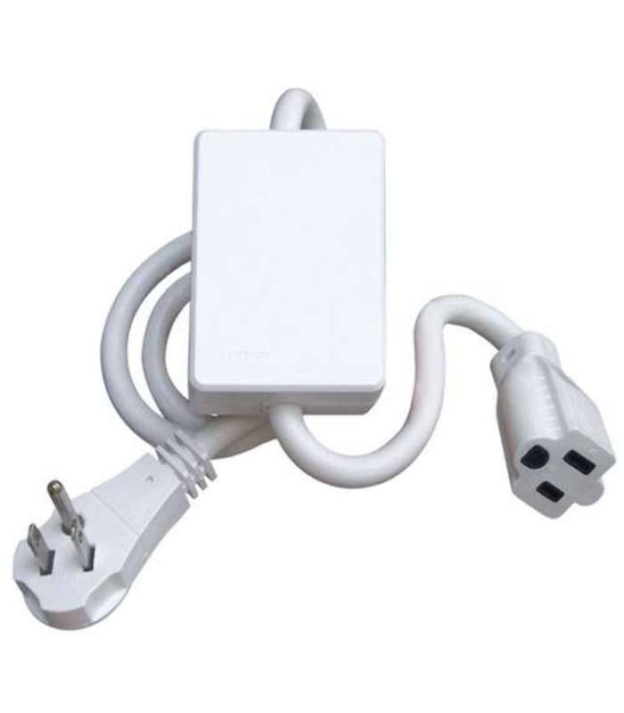 RadioRa2 Switch Inalambrico para electrodomesticos 15A
