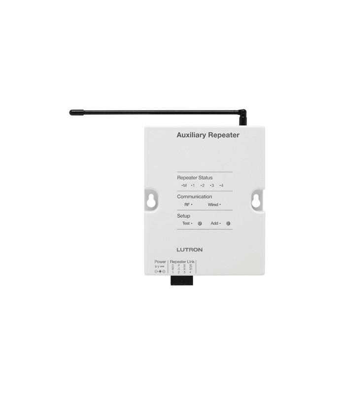Repetidor Auxiliar RADIORA2 Color WH