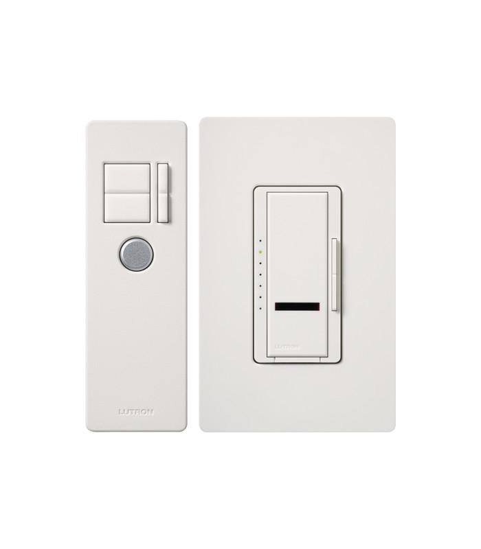 MAESTRO IR multi-loc control ventilador + c/remoto