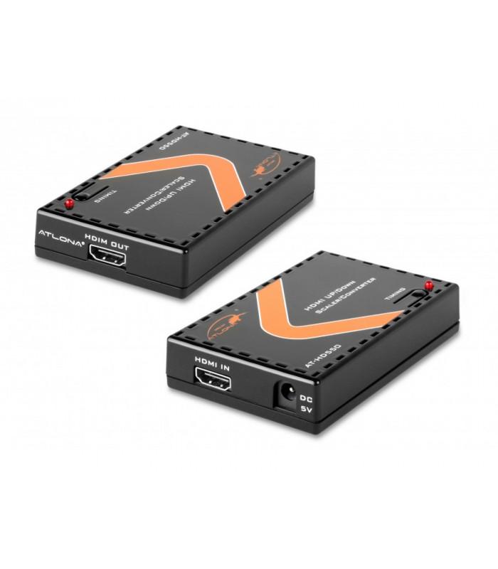 Escalador/Convertidor HDMI