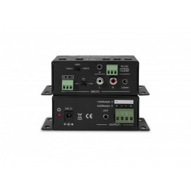 Amplificador de audio Stereo - Mono Atlona
