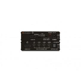 Desembebedor de audio HDMI