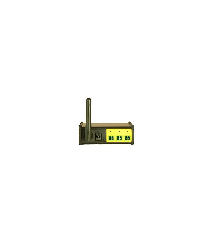 iTach WiFi a Contactos secos (WF2CC)