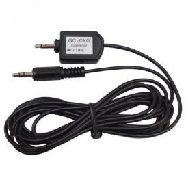 GC-CXG Cable convertidor de IR Xantech a GC-IRE