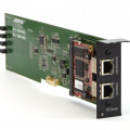 Tarjeta de red Dante ControlSpace® ESP-00