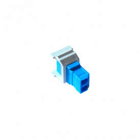 Conector LC NON-FLUSH FIBER Color WH