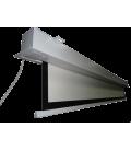 Telón eléctrico de techo 275 x 275 1:1