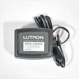 Fuente de alimentación 12V para uso con la serie GRX-3000