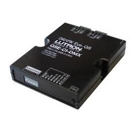 QS DMX Interfaz de control