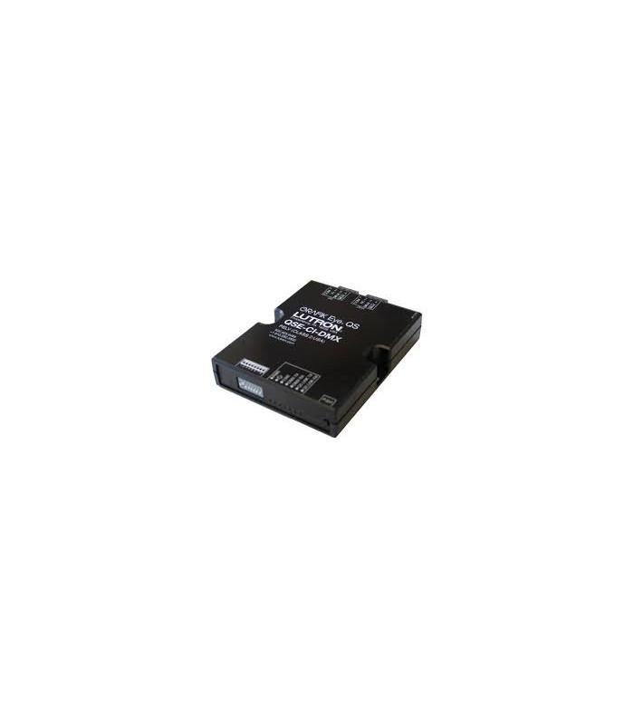 QS DMX-512 Interfaz de salida