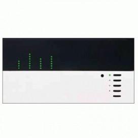 Unidad Control de Iluminacion para 4 Zonas