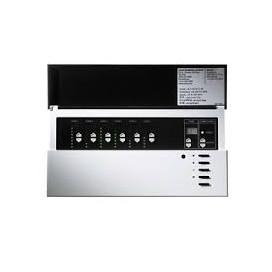 Unidad Control de Iluminacion para 6 Zonas