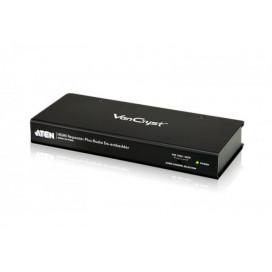 Repetidor de HDMI Con audio Embebido ATEN VC880