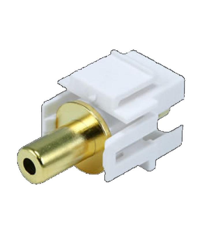 Keystone Jack Estéreo de 3,5 mm Keystone Jack Estéreo de 3,5 mm