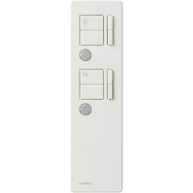 Control remoto Dual MAESTRO IR Luz/Ventilador Colores brillantes