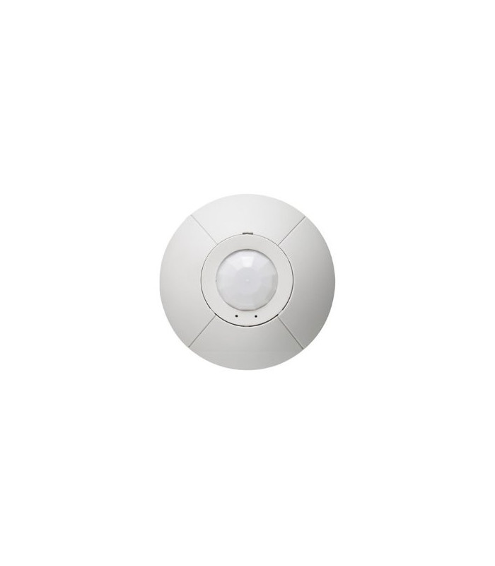 Sensor de ocupacion de techo Infrarrojo Lutron