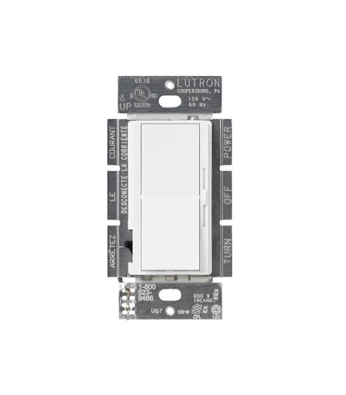 Atenuador DIVA LED Fluorescente 0-10V