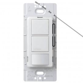 Sensor Interruptor Dual MAESTRO 6A Colores Satin