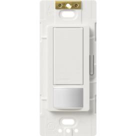 Sensor Interruptor Vacancia MAESTRO 250W Colores Satin