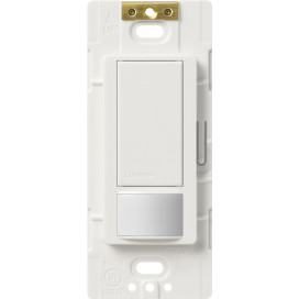 Sensor Interruptor MAESTRO 5A Colores Brillantes empaque blister