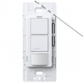 Sensor Interruptor Dual MAESTRO 6A Colores Brillantes