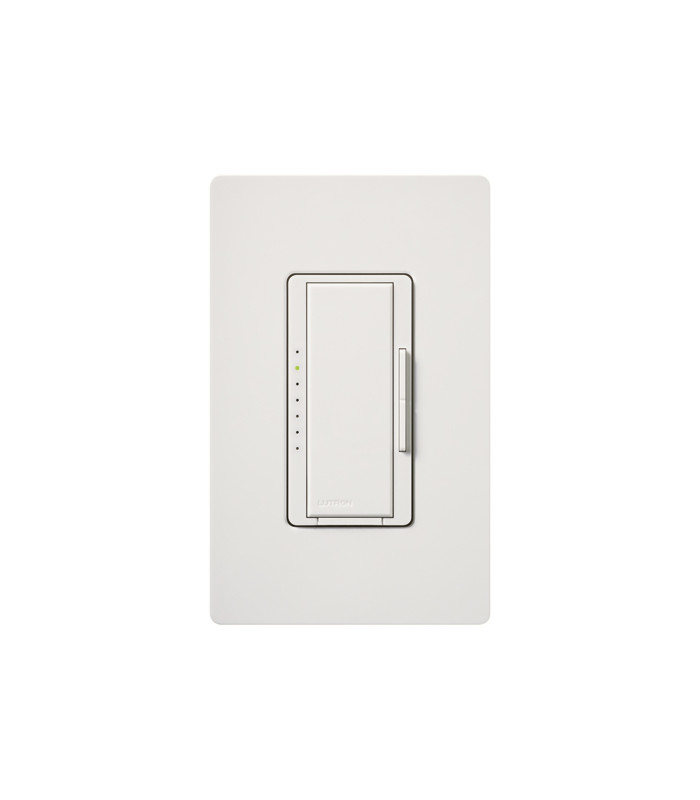 Atenuador Lutron Maestro Wireless 600W Satin Colors