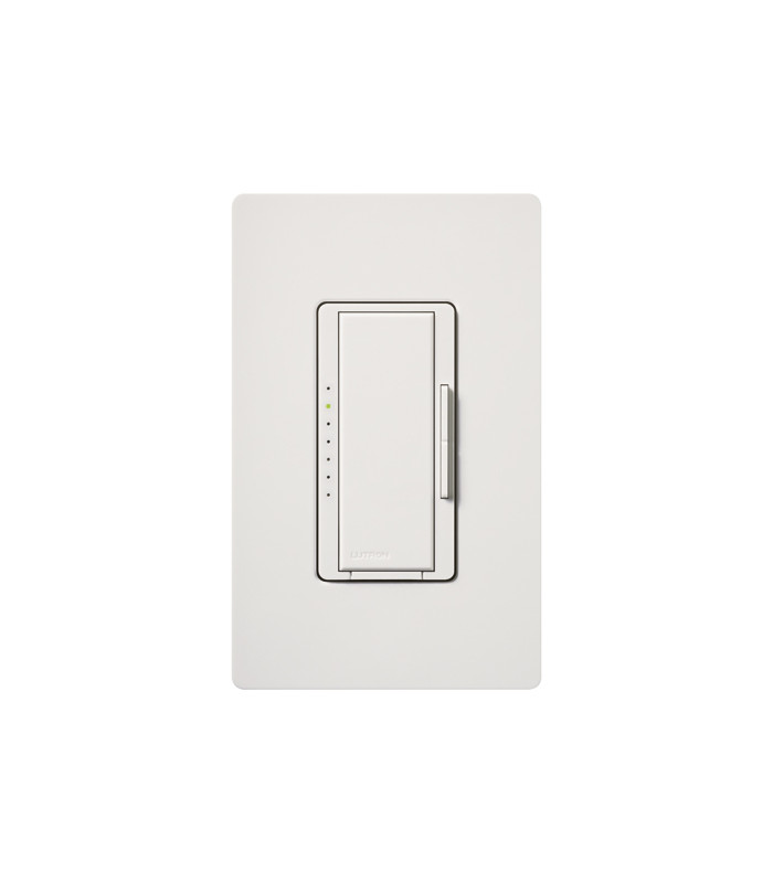 Atenuador Lutron Maestro Wireless 600W Colores brillantes