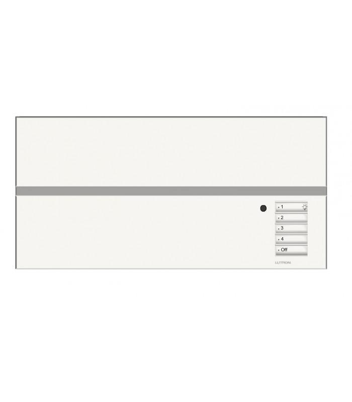 Placa GrafikEyeQS 0 Shades Colores Mate con grabado