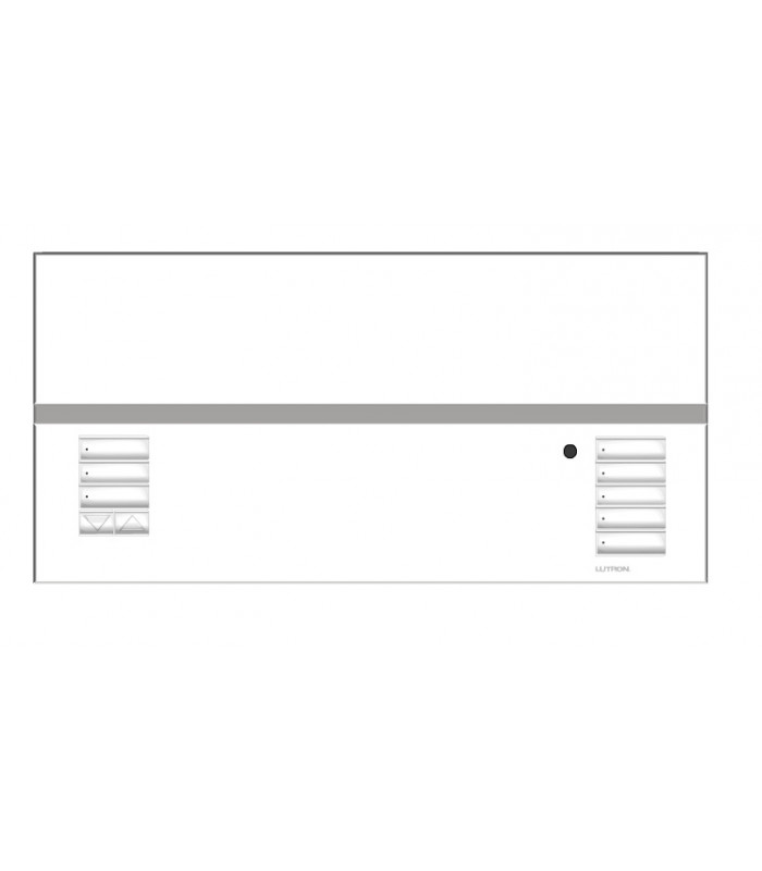 Placa GrafikEyeQS 1 Shade SATIN COLORS