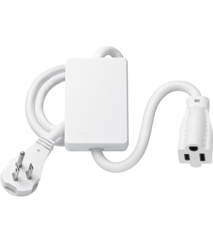 Applet de conexión Lutron 1 entrada