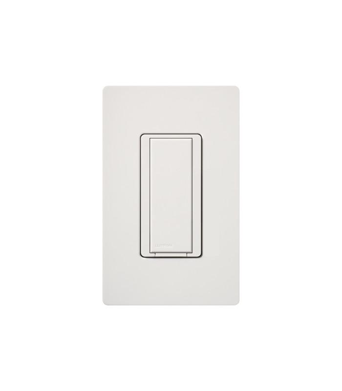 Accesorio Interruptor LUTRON MAESTRO SATIN COLORS