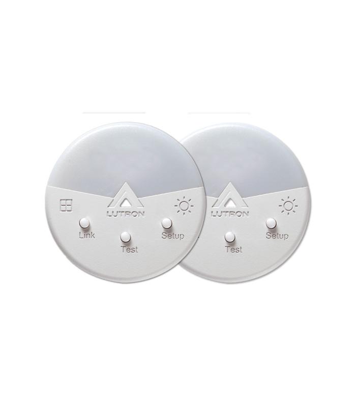 Sensor de luz para ventana (par) Lutron