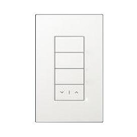 Palladiom Kit de 3 botones con R/L