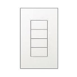 Palladiom Kit de 4 botones