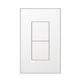 Palladiom Kit de 2 botones