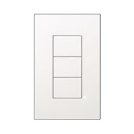 Palladiom Kit de 3 botones