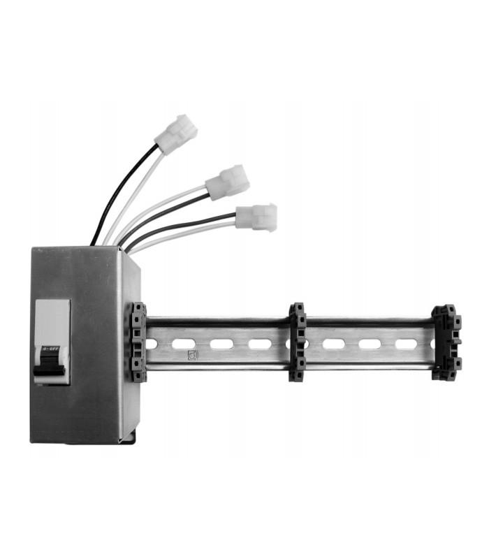 Power kit assembly