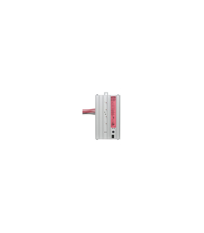 Módulo de poder remoto - 4 quiet fan speed control outputs